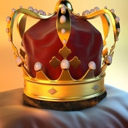 King/Queen of World