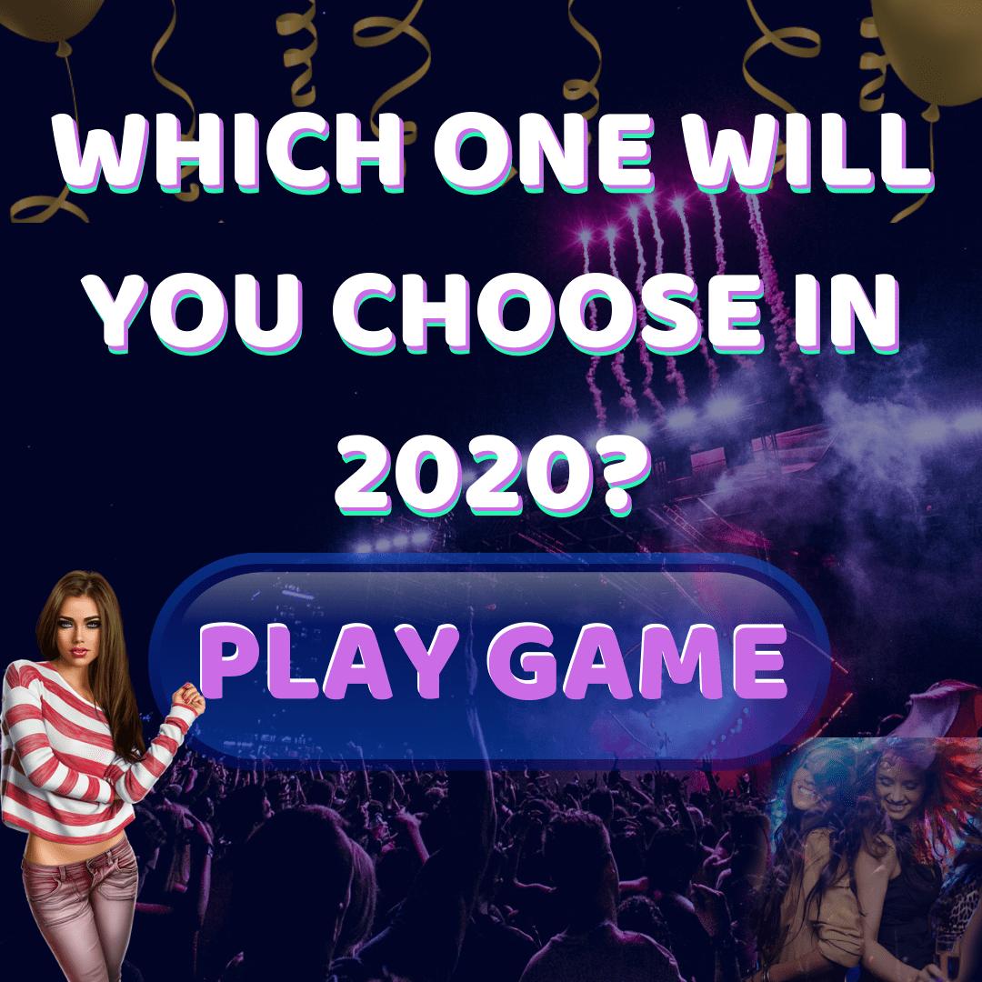 🎉 Fun Frenzy 2020 Quiz Game!!